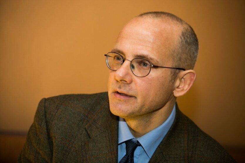Андреас Умланд