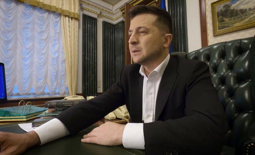 Владимир Зеленский, Управление по правам человека при ООН, Телеканал NewsOne