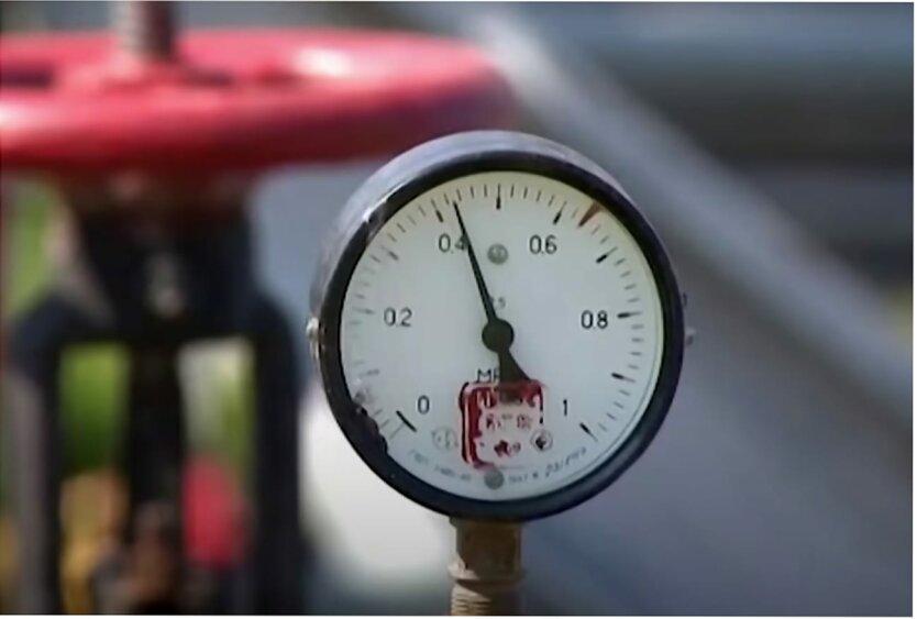 Оплата газа в Украине, Цены на газ в Украине, Годовые тарифы на газ в Украине