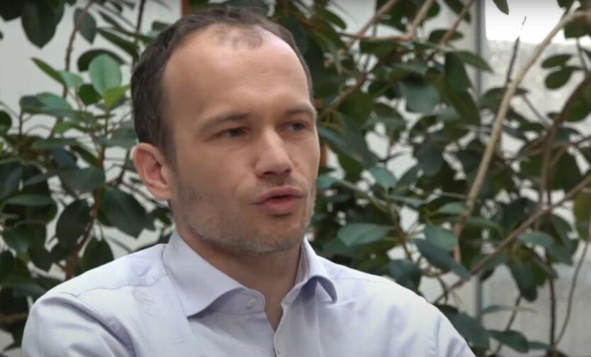 Малюська похвастался платными камерами в Лукьяновском СИЗО: фото и цены
