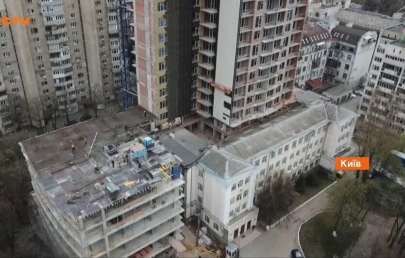 Квартиры в Украине, карантин, повышение цен