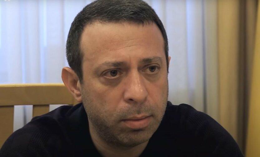 Корбан объяснил свою роль в торгах между Коломойским и Порошенко