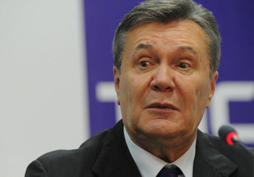 Виктор Янукович,Михаил Саакашвили,знак для Януковича,президент Виктор Янукович
