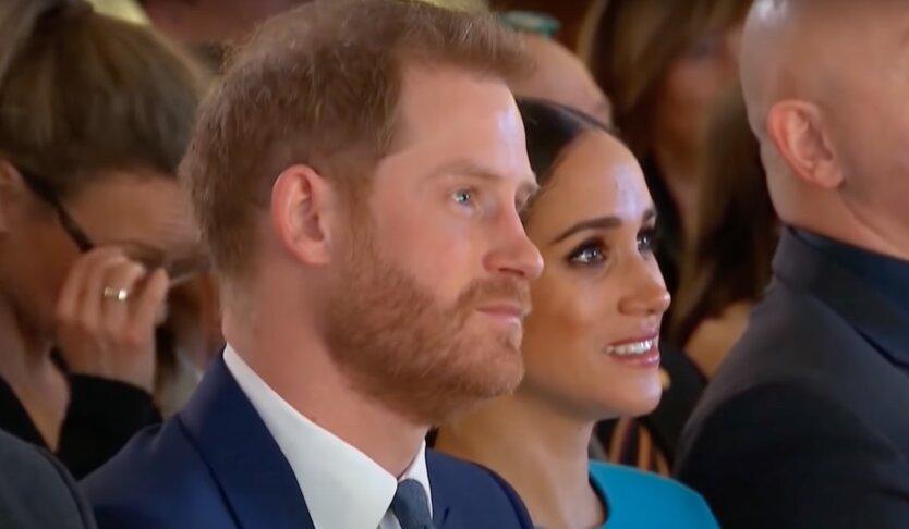 Принц Гарри и Меган Маркл, меган маркл беременна