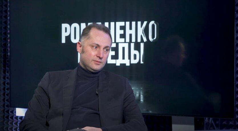 Александр Харебин, Владимир Зеленский