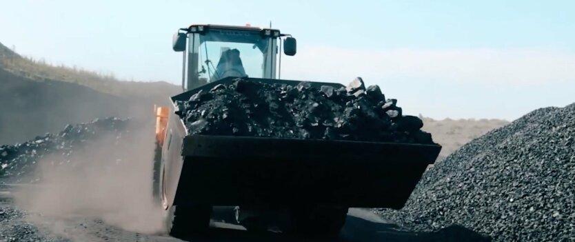 Российский уголь от Игоря Коломойского