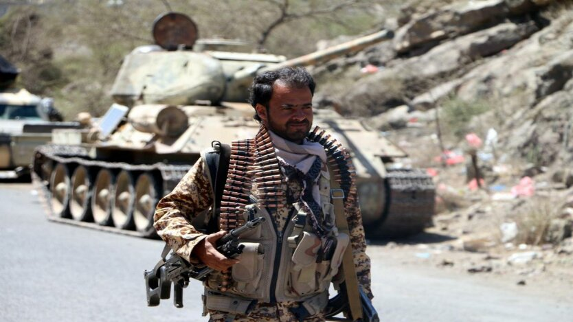 Трагедія Ємену: війна, патова ситуація та страждання