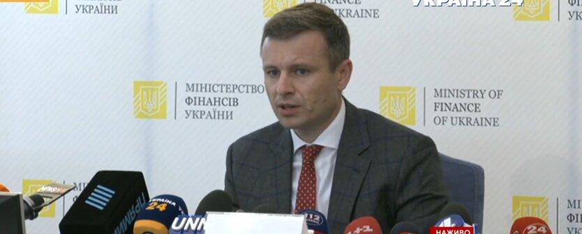 Сергей Марченко, госбюджет-2021, Кабмин