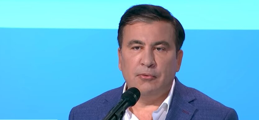 Михеил Саакашвили, коррупционные схемы, таможня