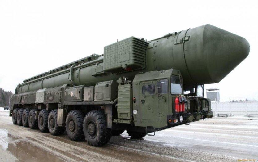 ракета Авангард