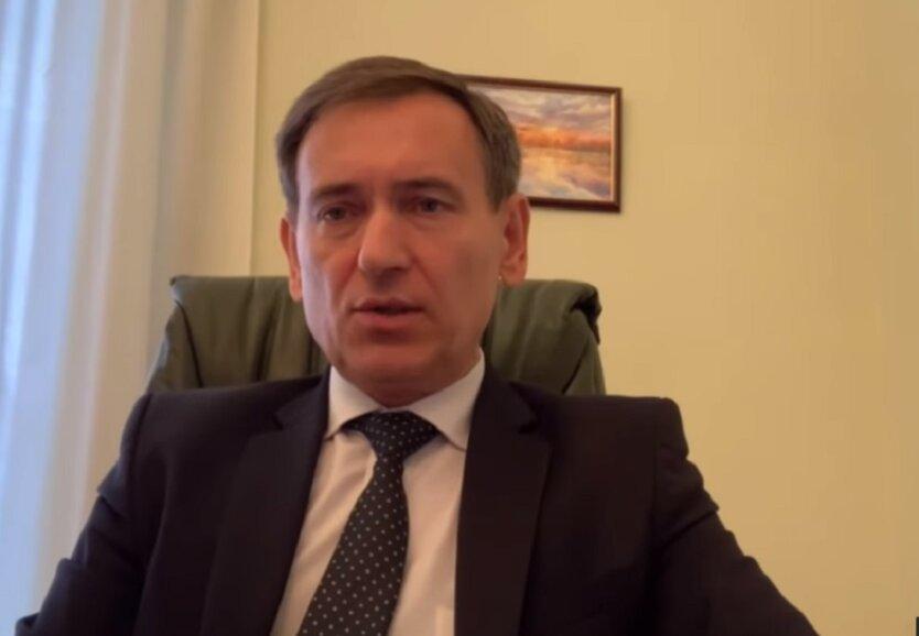 Представитель президента в КСУ Федор Вениславский