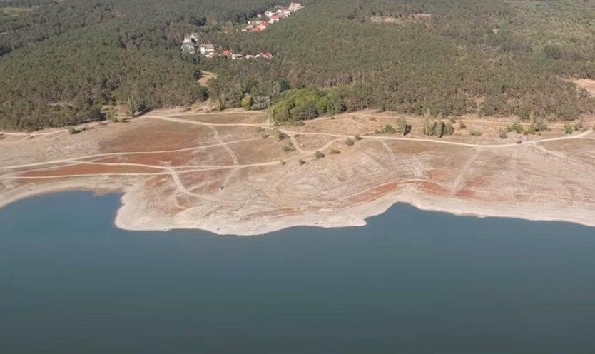 Оккупант Аксенов грозит крымчанам прокуратурой из-за проблем с водой