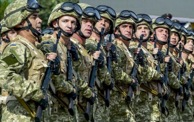 Украинская армия6