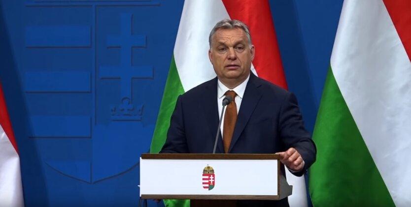 Виктор Орбан, COVID-19, коронавирус, Венгрия