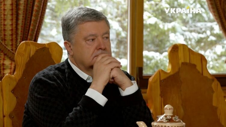 Портнов напомнил Порошенко выполнить долг