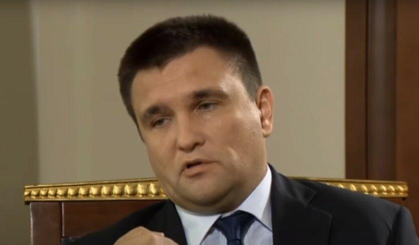Лукашенко показал Путина слабым президентом, - Климкин