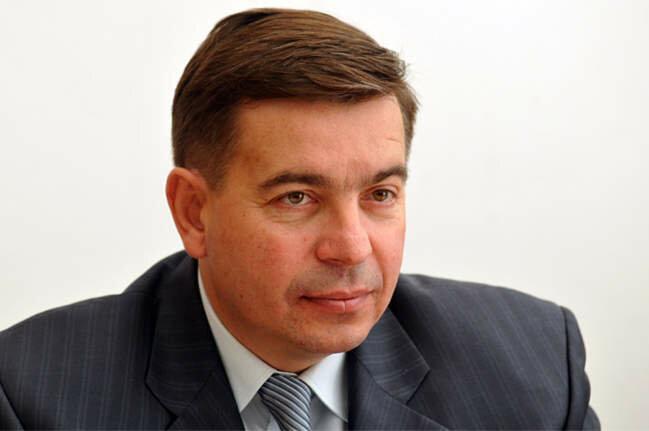 Соратник Луценко считает, что Яценюку не место на митингах