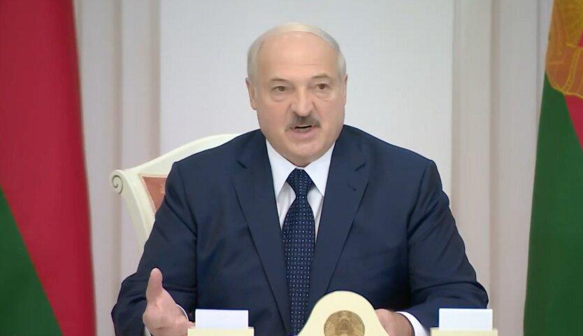 Александр Лукашенко, протесты в Беларуси, владимир путин