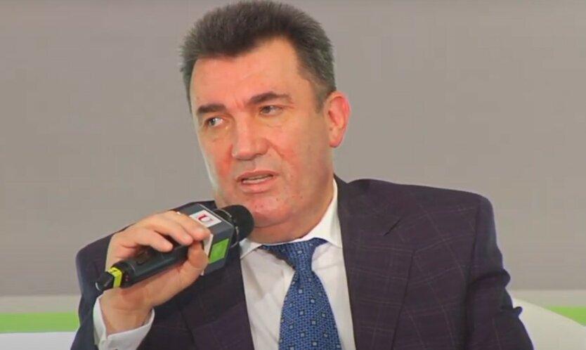 Данилов допустил агрессию Путина после выборов в Молдове