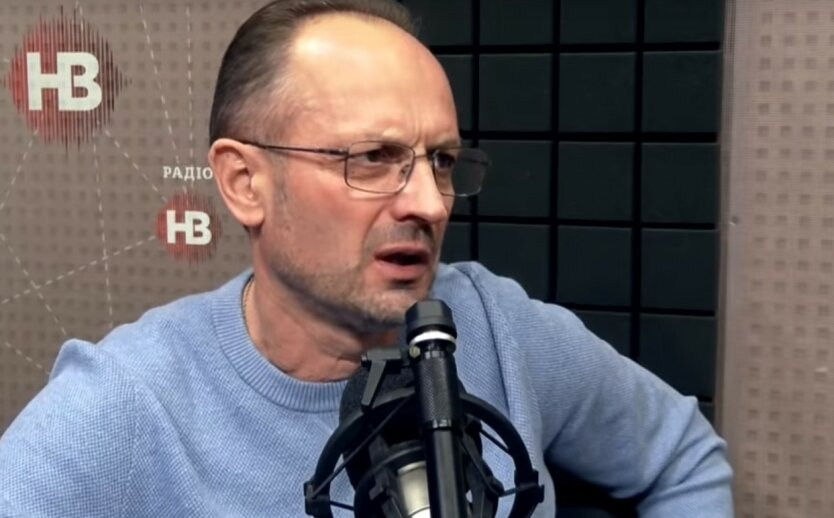 Бывший представитель Украины в Трехсторонний контактной группе