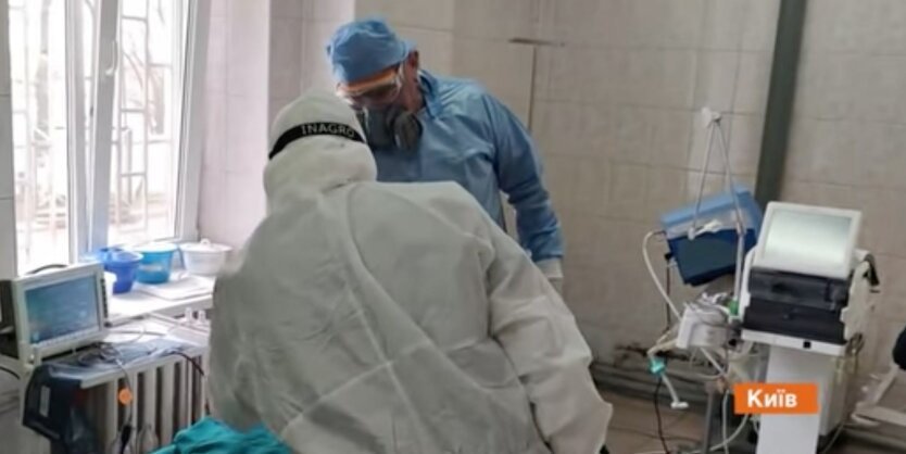 коронавирус в украине, статистика covid-19