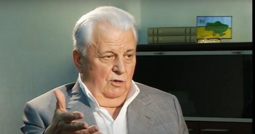 Леонид Кравчук 1
