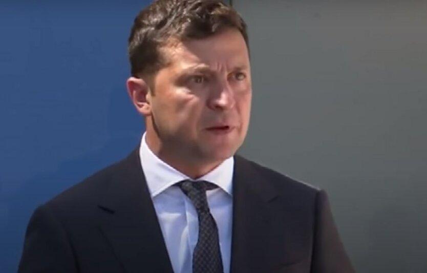 Владимир Зеленский,война на Донбассе,Минские соглашения,перемирие на Донбассе