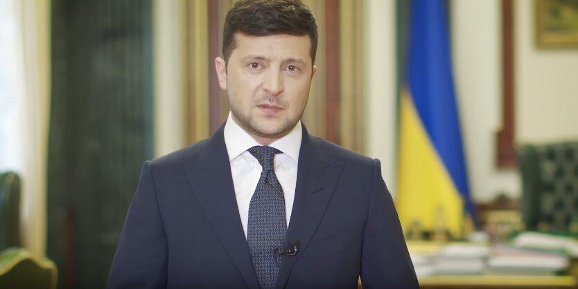 """Владимир Зеленский, """"Слуга народа"""", Андрей Ермак, Гео Лерос"""