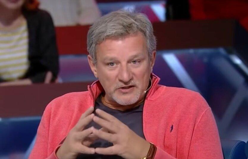 Андрей Пальчевский