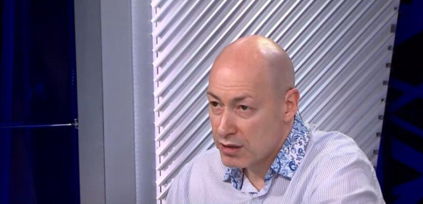 Выборы в Киеве, Дмитрий Гордон, Виталий Кличко, Андрей Пальчевский