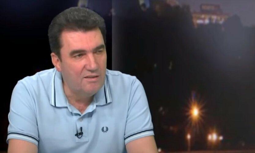 Данилов сравнил российских оккупантов с немецкими захватчиками