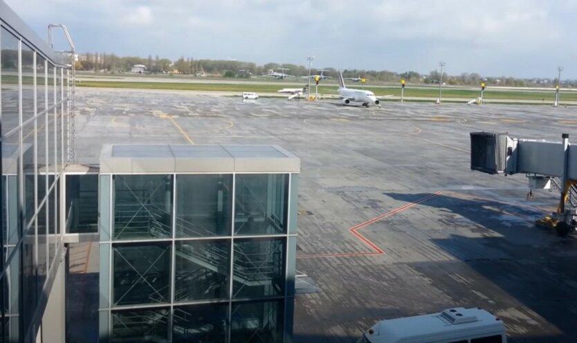 У аэропорта «Борисполь» появился новый руководитель