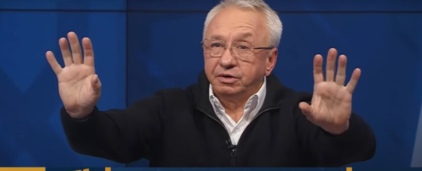 Алексей Кучеренко, повышение цен на газ, Украина