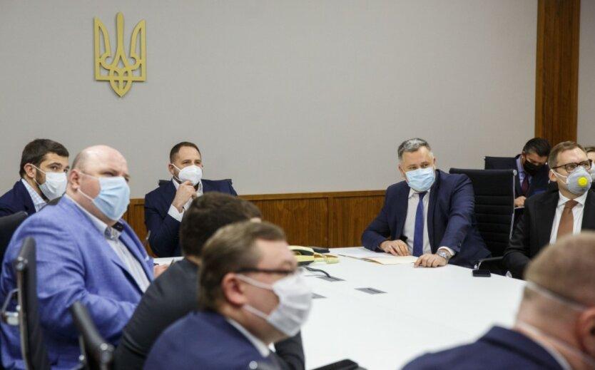 Освобожденных из ОРДЛО украинцев проверили на коронавирус