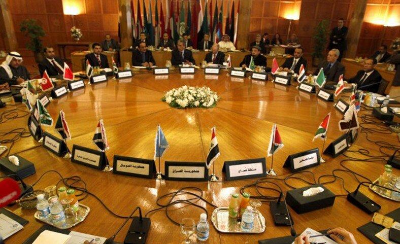 лига арабских стран