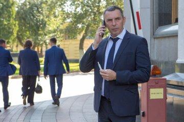 Сергей Шефир, фото НВ