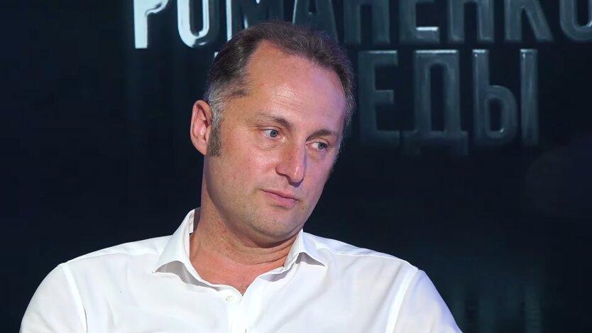 Александр Харебин, медиа-эксперт и политический советник