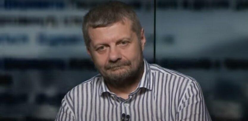 Игорь Мосийчук,ПриватБанк,Верховная Рада Украины,ЛГБТ-сообщество в Украине