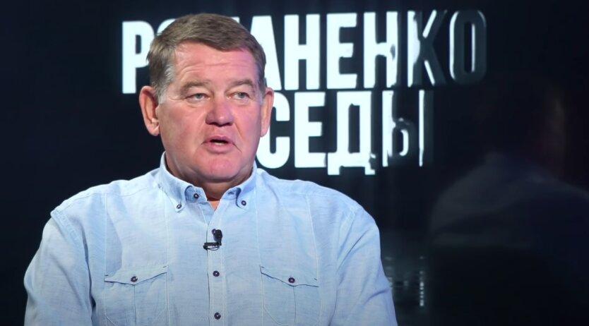 Вадим Гриб, Леонид Кучма, капитал, Россия
