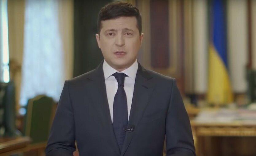 Зеленский отреагировал на фантазии Кличко о VIP-палатах для избранных