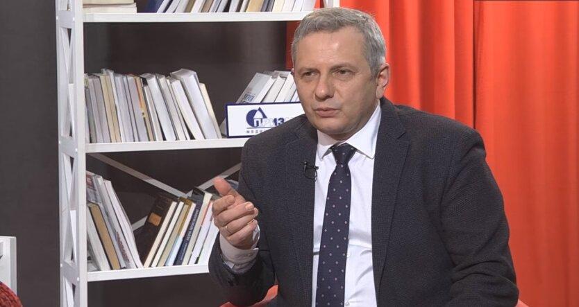 Олег Устенко, индексация пенсий, украинцы