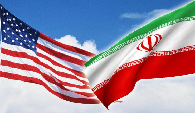 США_Иран