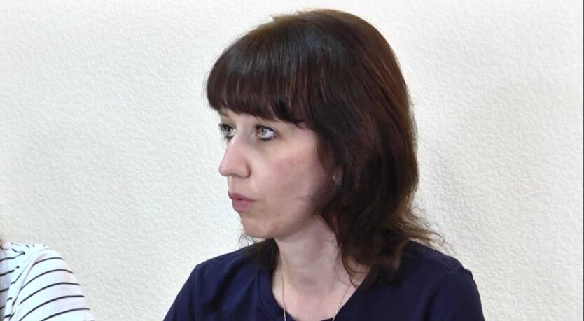 Светлана Нежнова