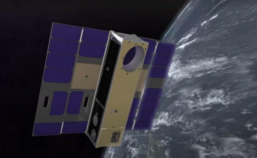 Украинская компания подписала исторический контракт с NASA