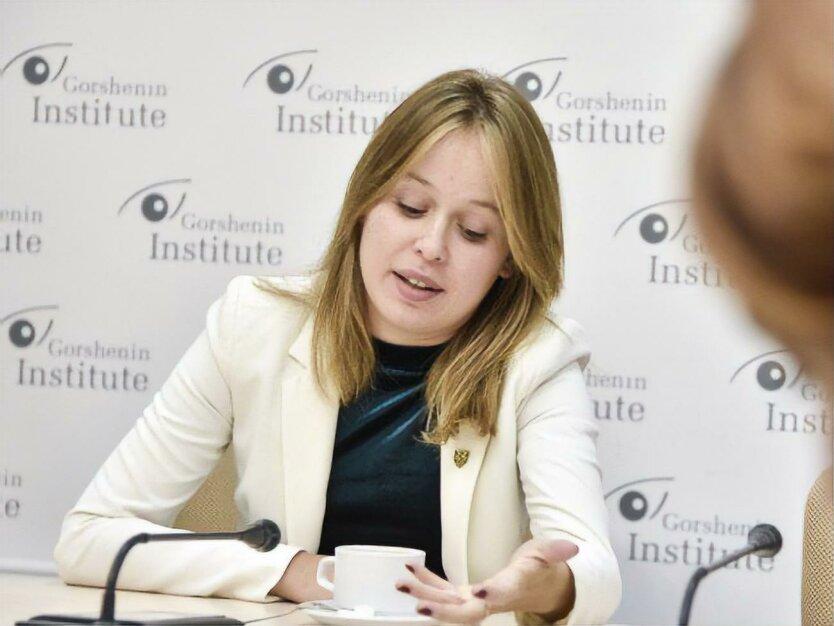 Елизавета Ясько1