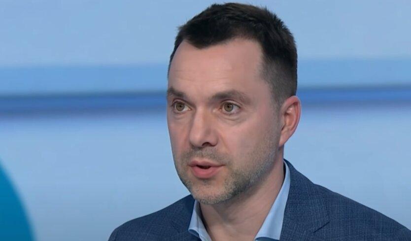Алексей Арестович, Донбасс, перемирие