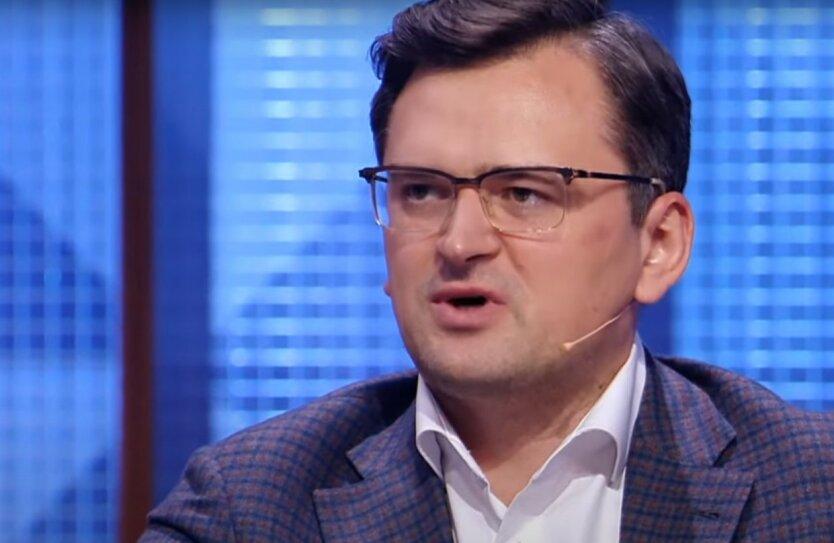 Кулеба прокомментировал решение лидеров ЕС о санкциях против России