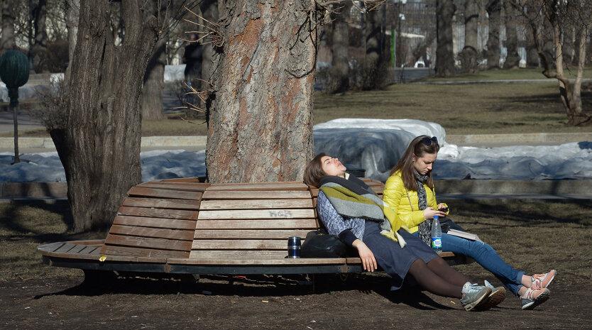 Погода в Украине, прогноз погоды, мартовские выходные