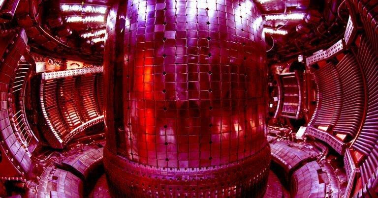 реактор термояд