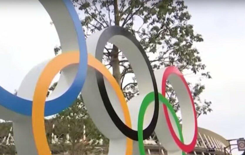 Олимпийские игры в 2020 году отменили из-за коронавируса